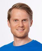 Personal Trainer Martin Witkowski